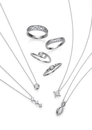 ピースダイヤモンドのコレクション