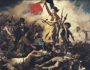 やはりフランスでストライキといえば…コレを思い出すんだよねw