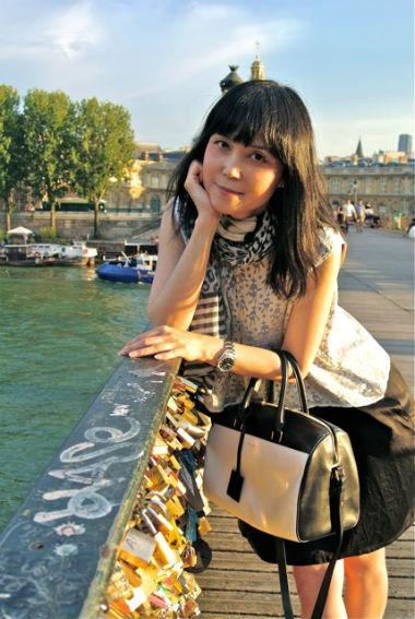 海外でがんばる人の物語 Stories【近藤智美さん ―フランス― 】それでも人が好き。